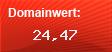 Domainbewertung - Domain www.mypolacy.de bei Domainwert24.de