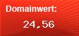 Domainbewertung - Domain toolbar.kilu.de bei Domainwert24.de