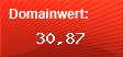 Domainbewertung - Domain www.amzon.de bei Domainwert24.de