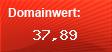 Domainbewertung - Domain www.lyst.com bei Domainwert24.de