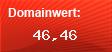 Domainbewertung - Domain www.vine.com bei Domainwert24.de