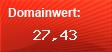 Domainbewertung - Domain www.worldstarhiphop.com bei Domainwert24.de