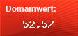 Domainbewertung - Domain ebay.com bei Domainwert24.de