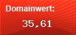 Domainbewertung - Domain www.investing.com bei Domainwert24.de