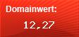 Domainbewertung - Domain www.dayby.de bei Domainwert24.de