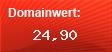 Domainbewertung - Domain www.bing.com bei Domainwert24.de