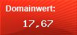 Domainbewertung - Domain www.kledy.de bei Domainwert24.de