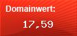 Domainbewertung - Domain www.tatortnatur.de bei Domainwert24.de