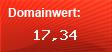 Domainbewertung - Domain www.lusthansa.de bei Domainwert24.de