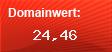 Domainbewertung - Domain pixabay.com bei Domainwert24.de
