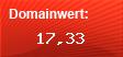 Domainbewertung - Domain www.natoar.de bei Domainwert24.de
