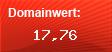 Domainbewertung - Domain www.zaehne.org bei Domainwert24.de