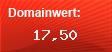 Domainbewertung - Domain www.zocker-zone.com bei Domainwert24.de