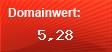 Domainbewertung - Domain www.onetrip.de bei Domainwert24.de