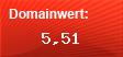 Domainbewertung - Domain aprokira.de bei Domainwert24.de