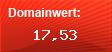 Domainbewertung - Domain www.pressegrafik.de bei Domainwert24.de