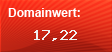 Domainbewertung - Domain www.foerderung24.de bei Domainwert24.de
