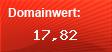 Domainbewertung - Domain www.kfz-teile24.de bei Domainwert24.de