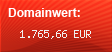 Domainbewertung - Domain www.wikileaks.org bei Domainwert24.de