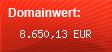 Domainbewertung - Domain www.glassdoor.com bei Domainwert24.de