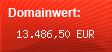 Domainbewertung - Domain www.woltlab.com bei Domainwert24.de