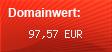 Domainbewertung - Domain www.ukw-antenne.net.net bei Domainwert24.de