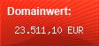 Domainbewertung - Domain www.airbus.com bei Domainwert24.de