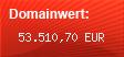 Domainbewertung - Domain www.ibm.com bei Domainwert24.de