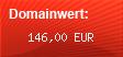 Domainbewertung - Domain www.pagerank.jouwpagina.nl bei Domainwert24.de