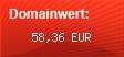 Domainbewertung - Domain www.subway-osnabrueck.de bei Domainwert24.de