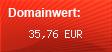Domainbewertung - Domain telefon-coach.info bei Domainwert24.de
