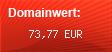 Domainbewertung - Domain www.immobilie-neumarkt.de bei Domainwert24.de