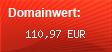 Domainbewertung - Domain www.regalpruefung.de bei Domainwert24.de